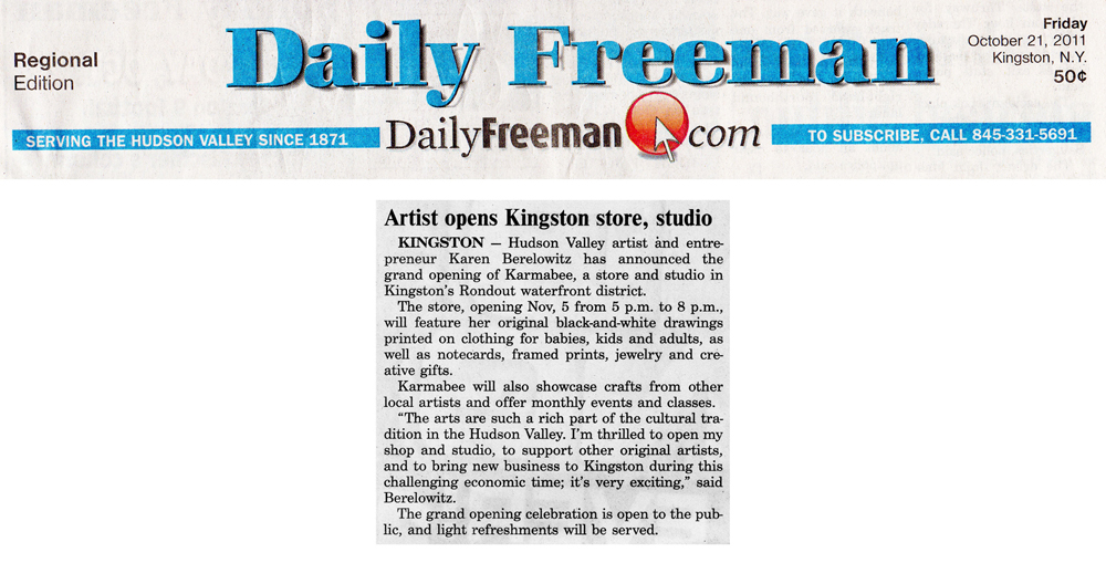 The Kingston Daily Freeman on Newspapers.com